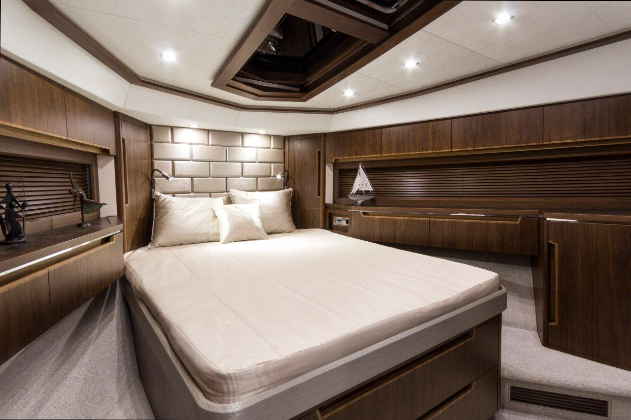 Galeon 660 FLY Internal image 21