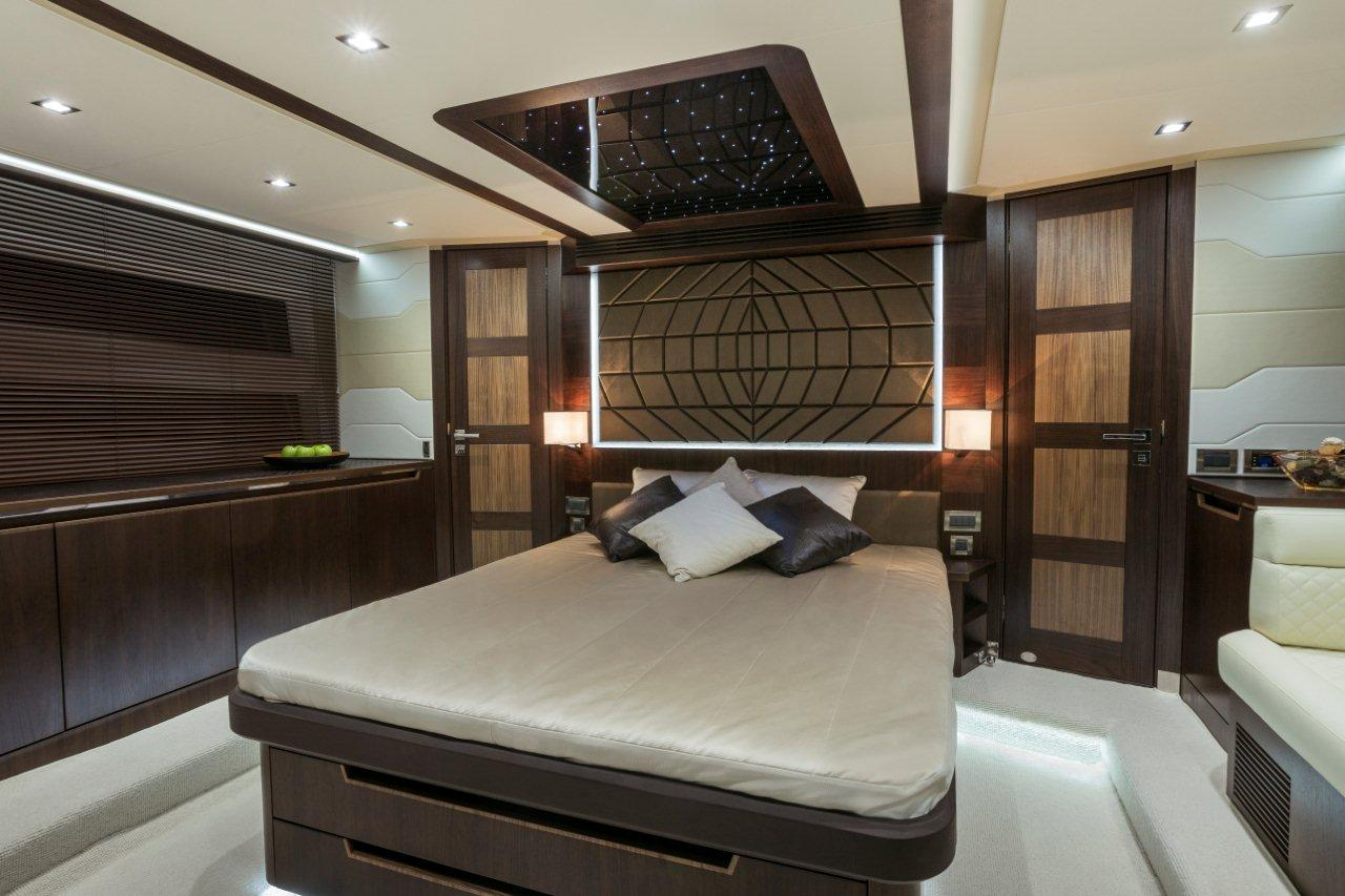 Galeon 660 FLY Internal image 29