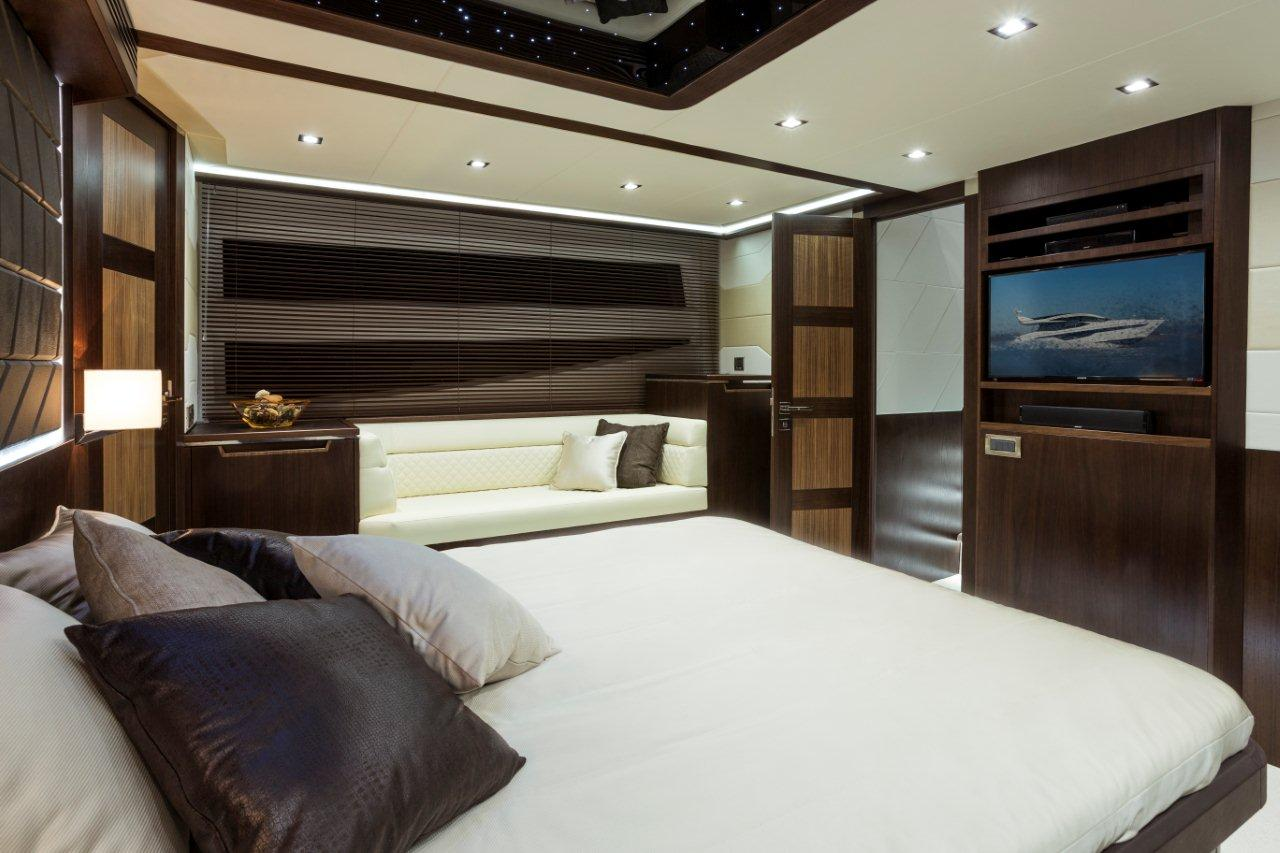 Galeon 660 FLY Internal image 30