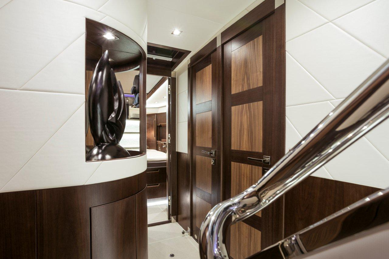 Galeon 660 FLY Internal image 31