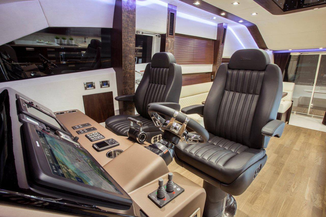 Galeon 660 FLY Internal image 36