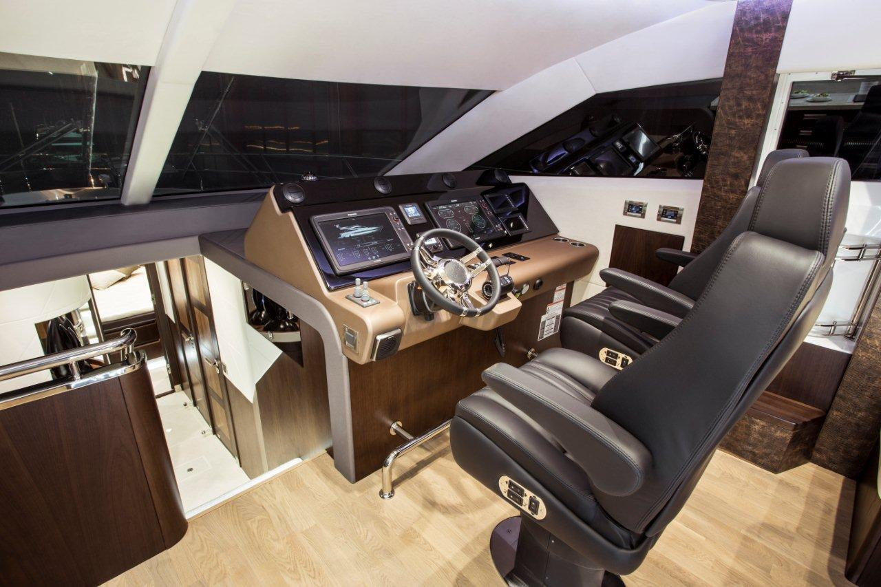 Galeon 660 FLY Internal image 37