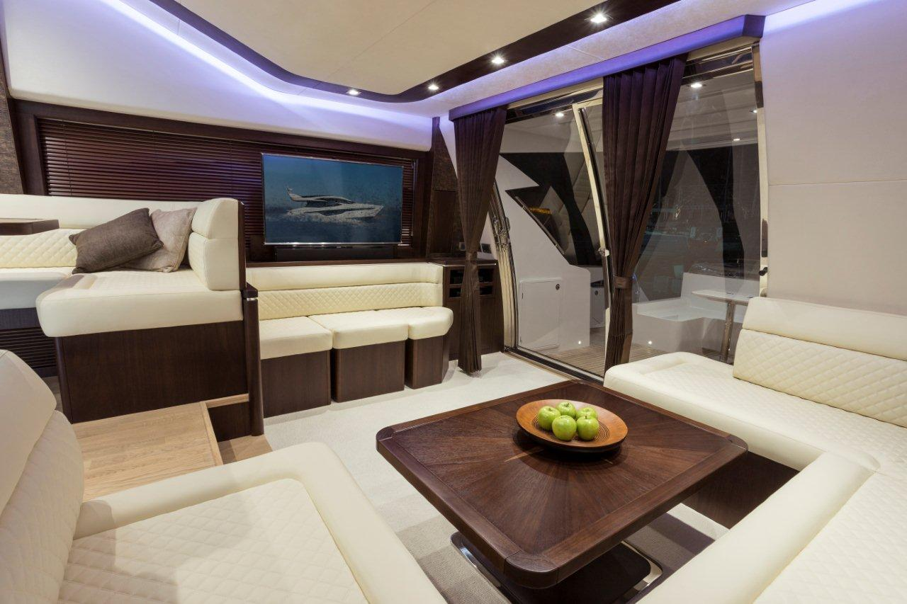 Galeon 660 FLY Internal image 40