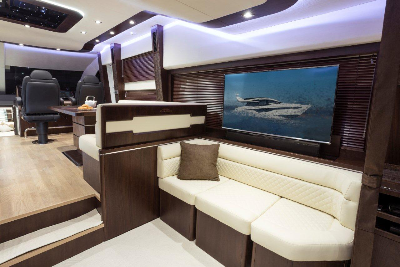 Galeon 660 FLY Internal image 42