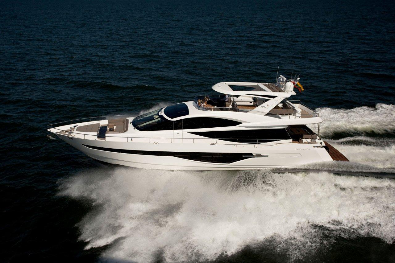 Galeon 780 CRYSTAL External image 10