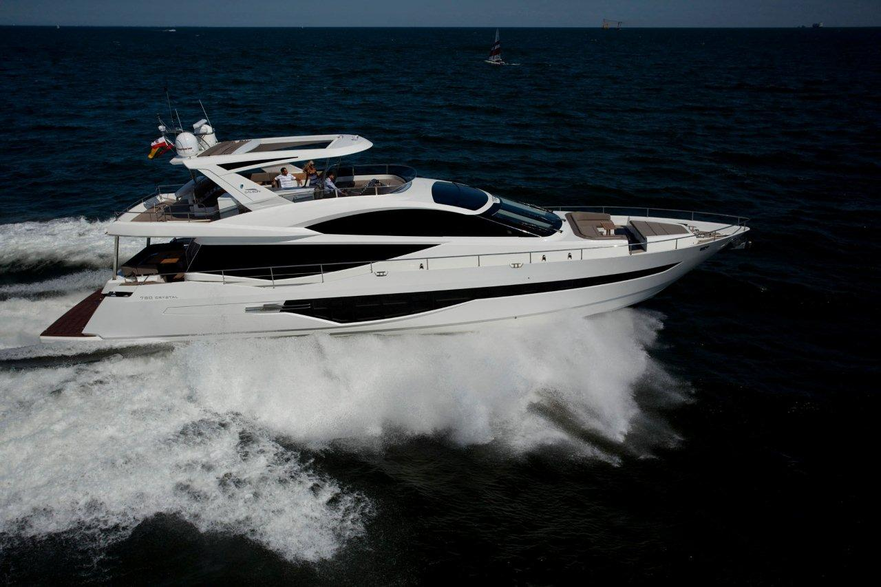 Galeon 780 CRYSTAL External image 11