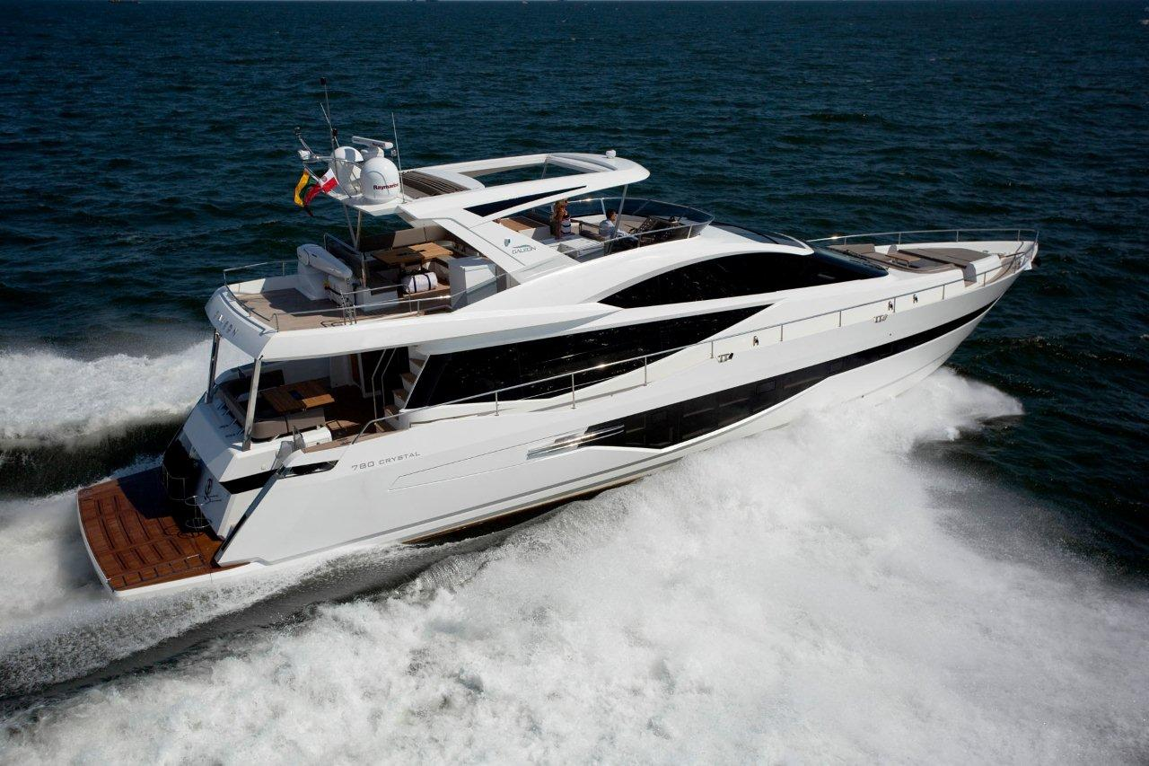 Galeon 780 CRYSTAL External image 12