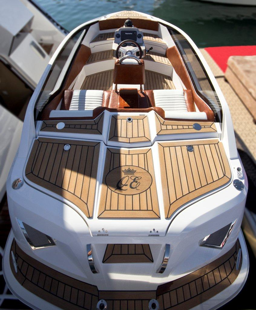 Galeon 780 CRYSTAL External image 15