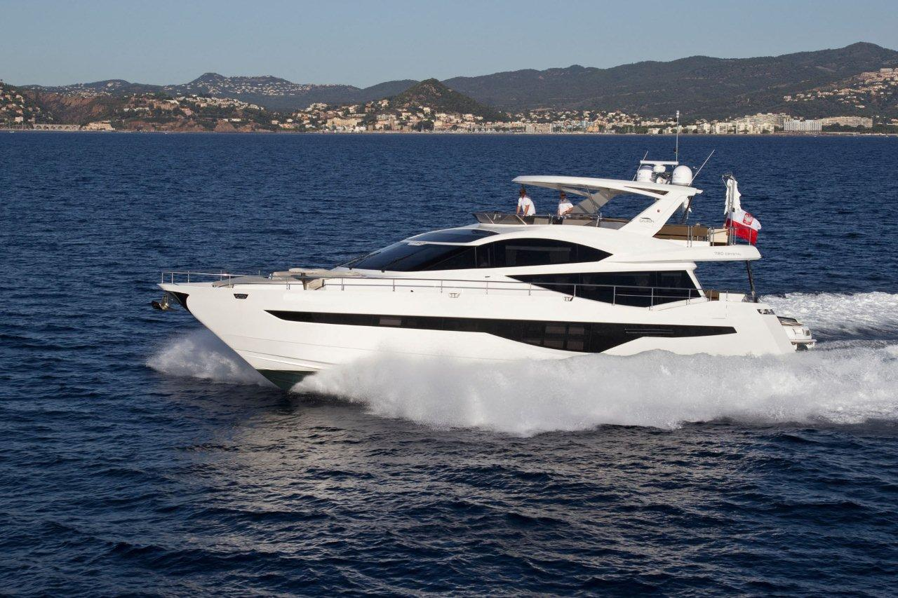 Galeon 780 CRYSTAL External image 2