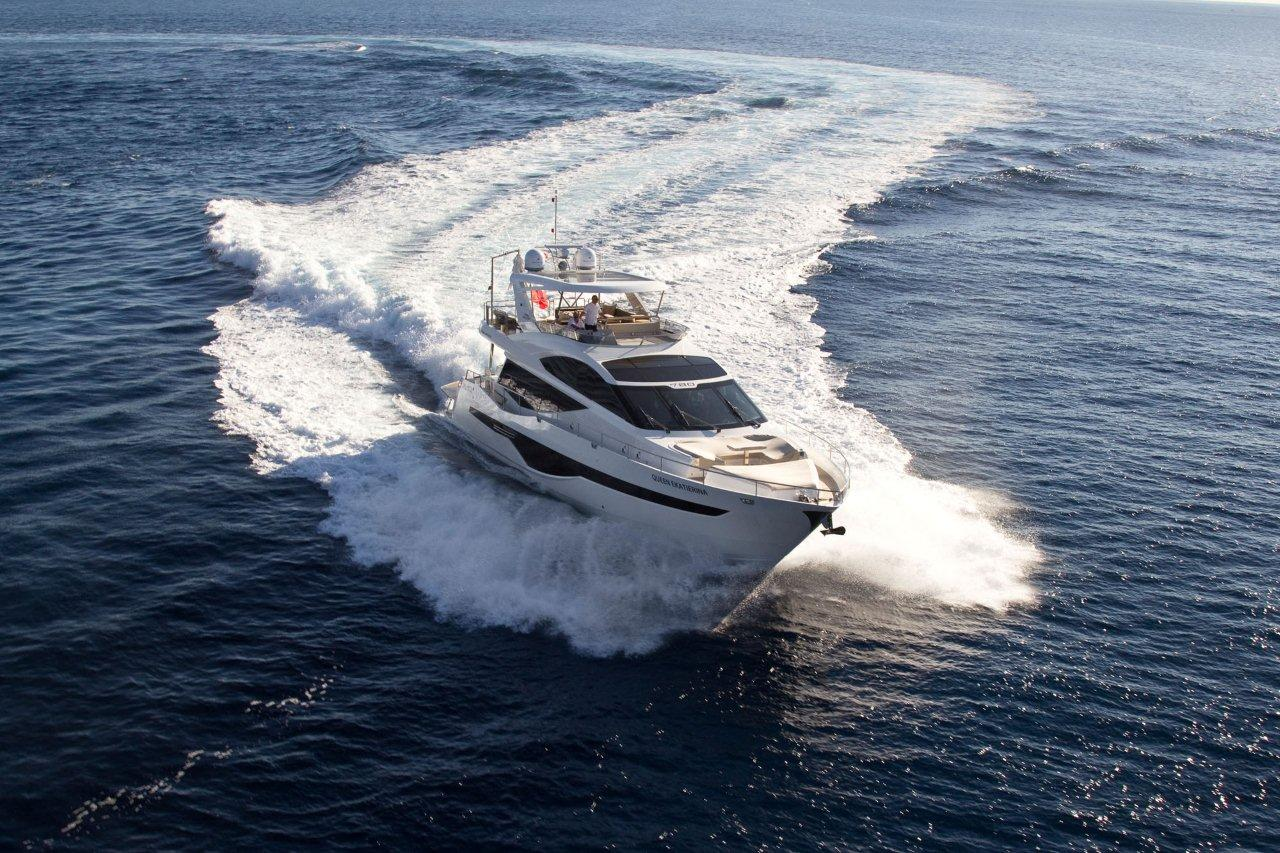 Galeon 780 CRYSTAL External image 3