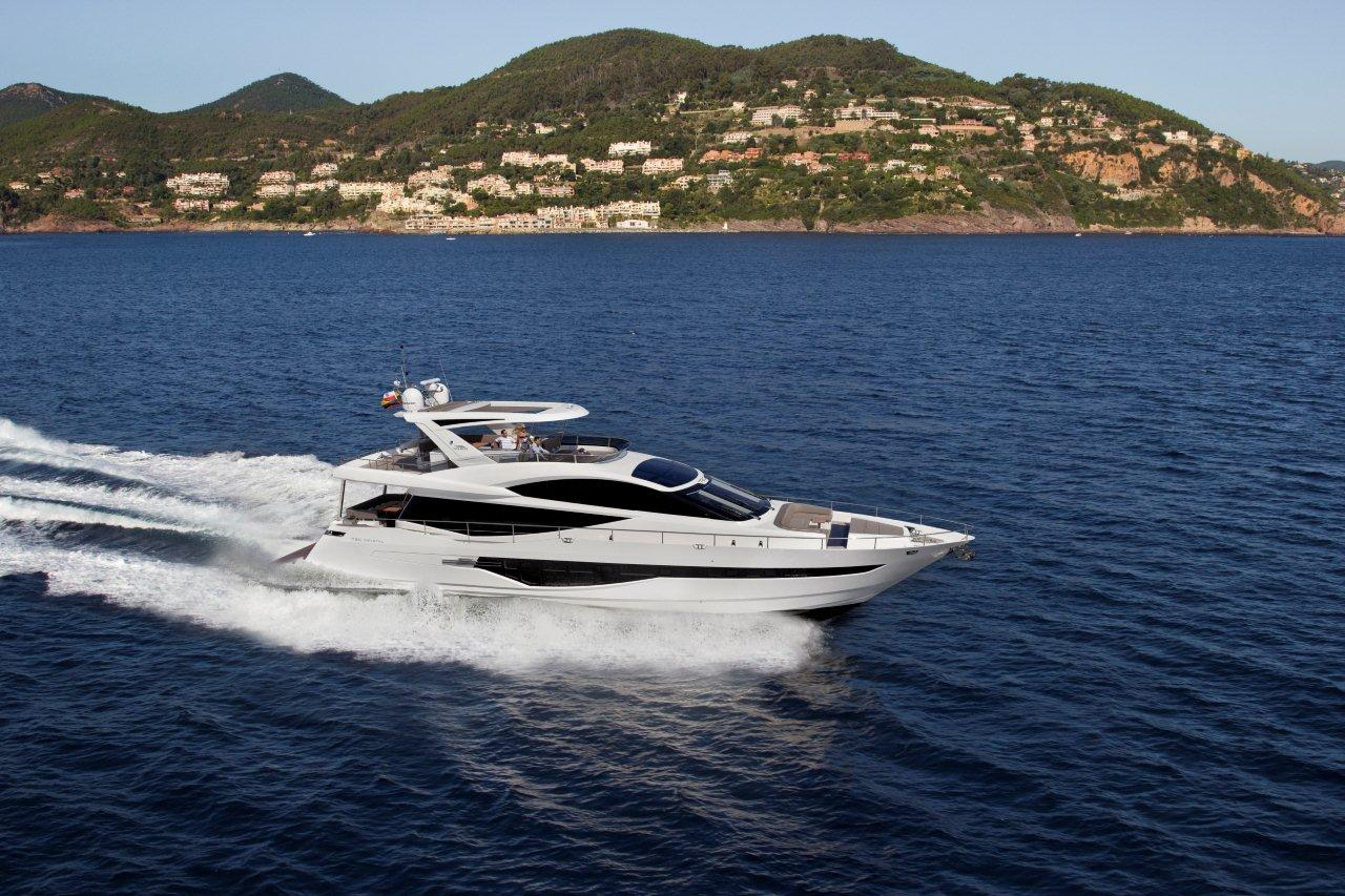 Galeon 780 CRYSTAL External image 4
