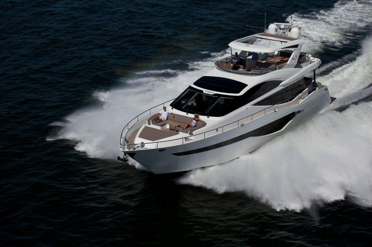 Galeon 780 CRYSTAL External image 6