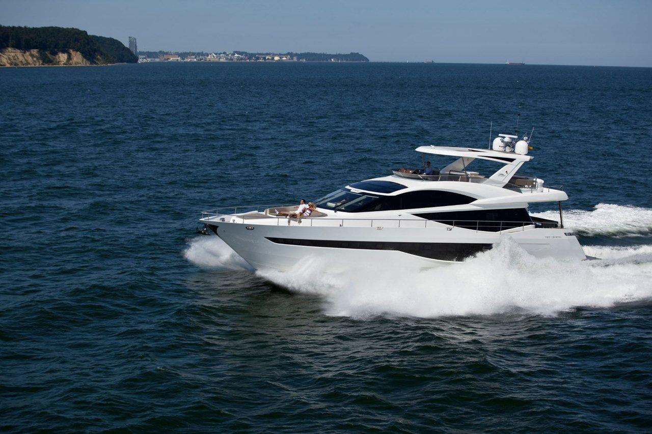 Galeon 780 CRYSTAL External image 7