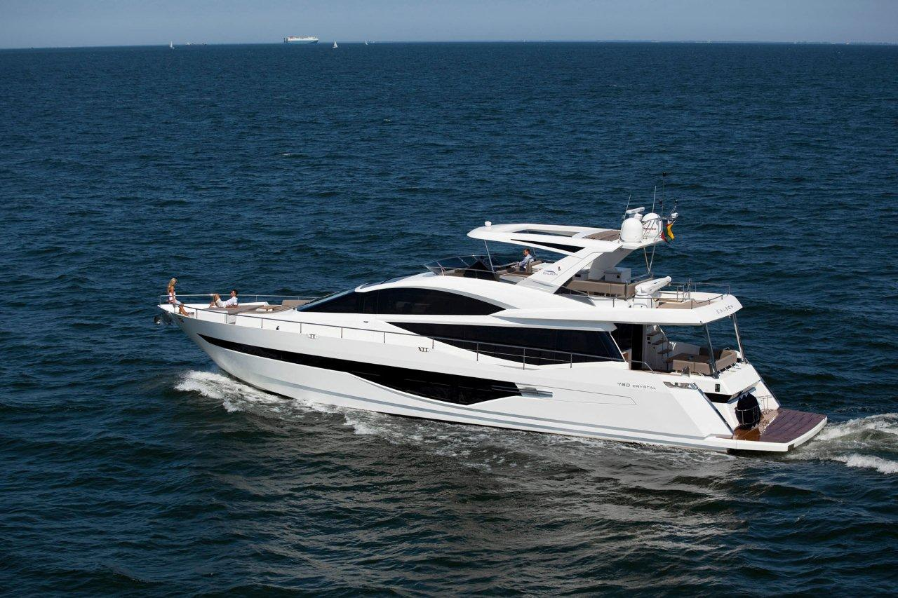 Galeon 780 CRYSTAL External image 9