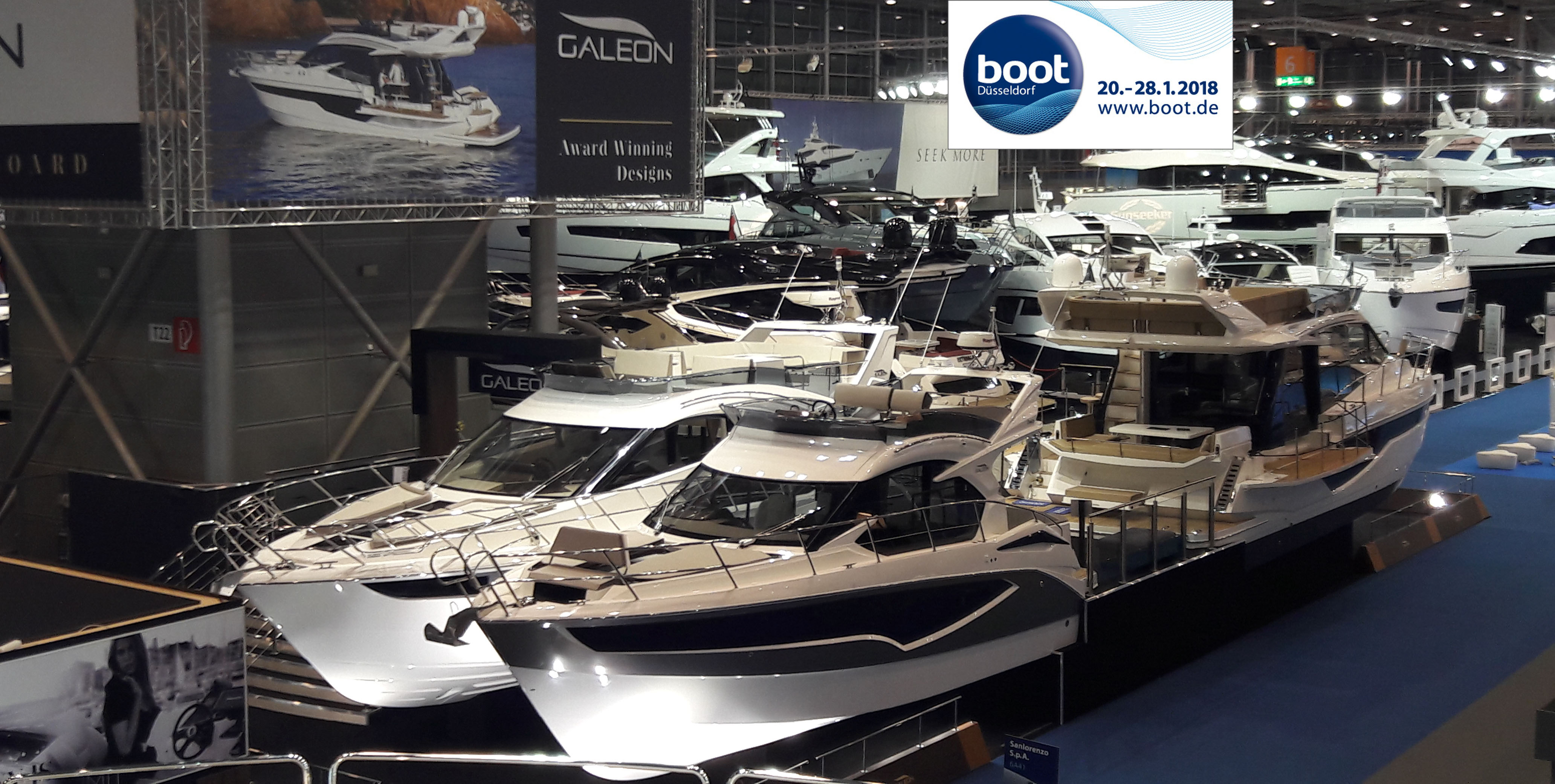Galeon at boot Dusseldorf