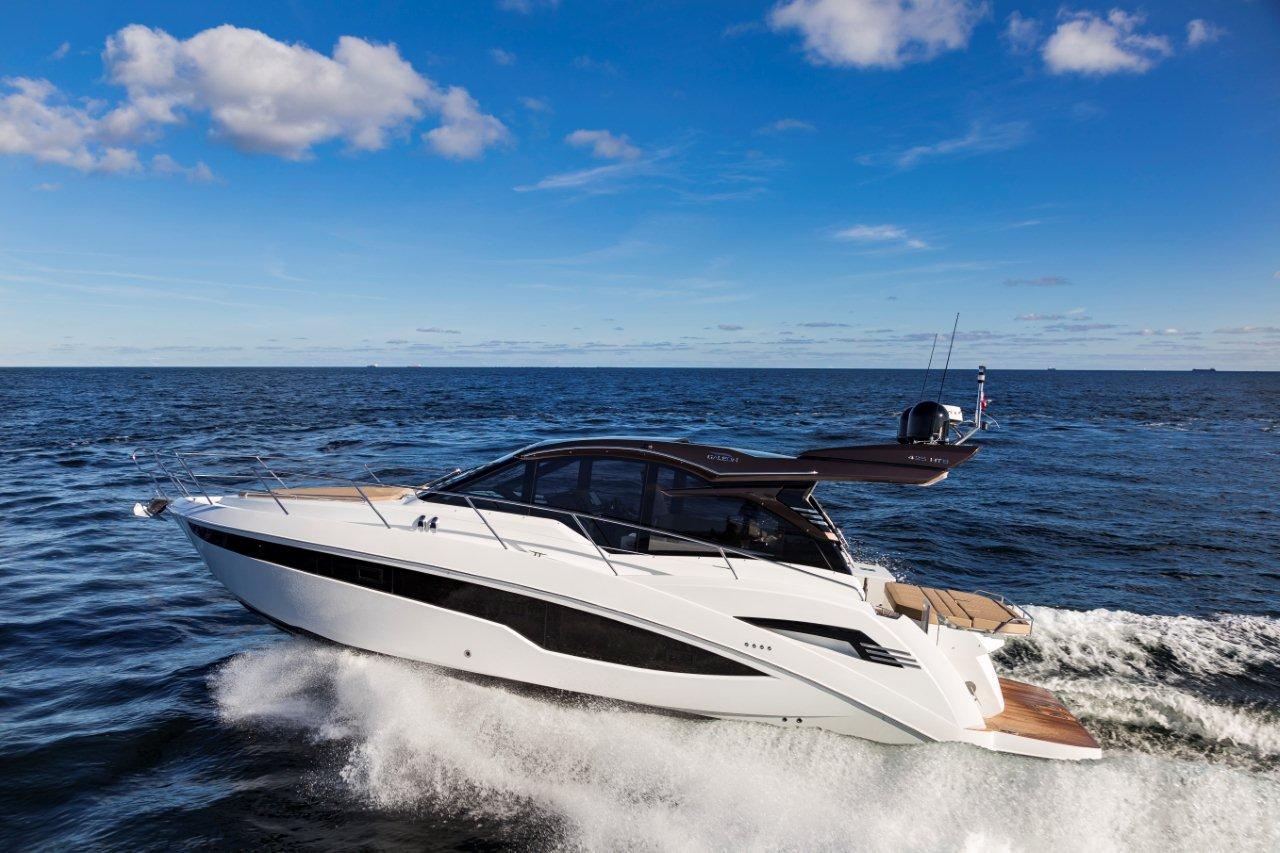 Galeon 425 HTS External image 12