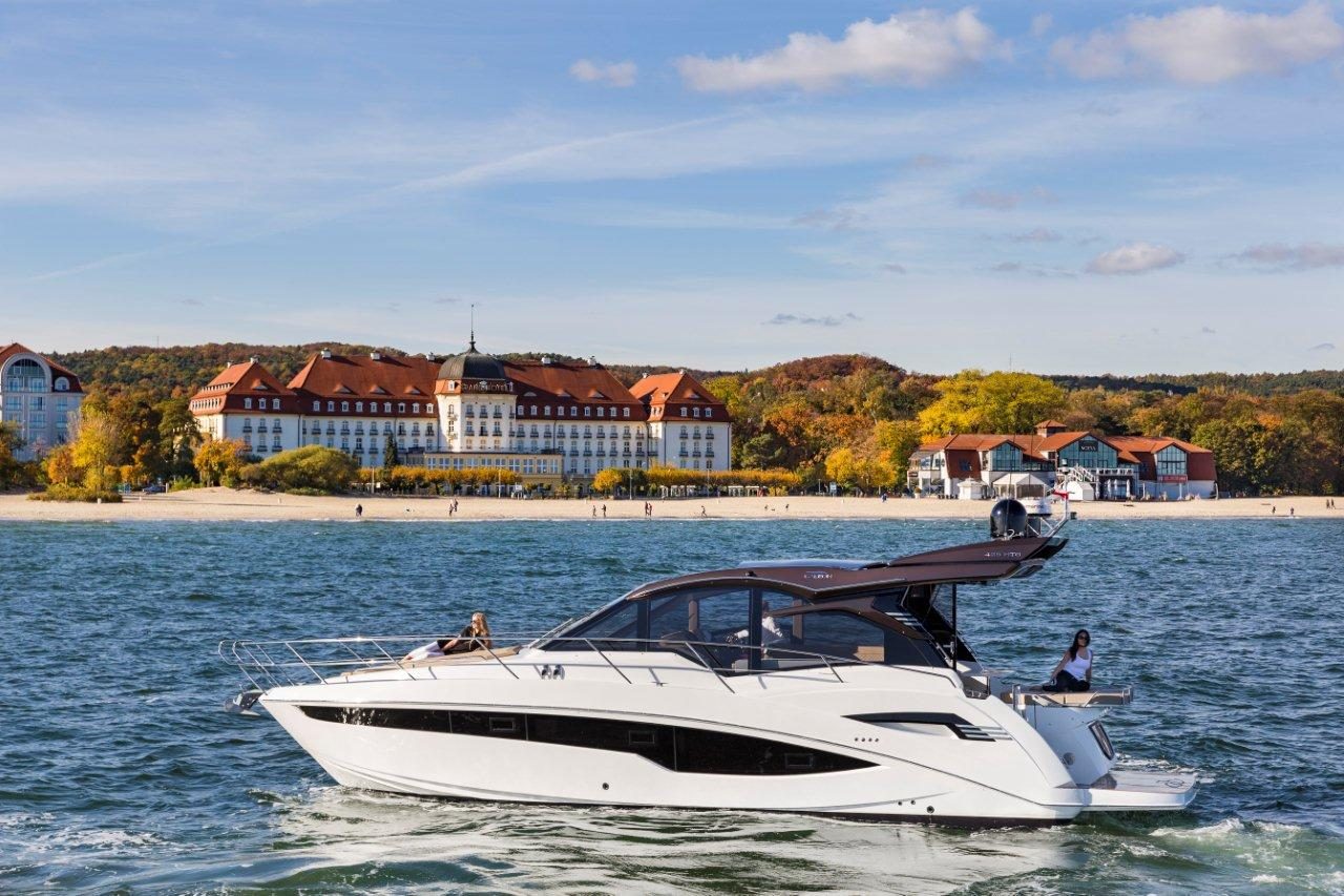 Galeon 425 HTS External image 16