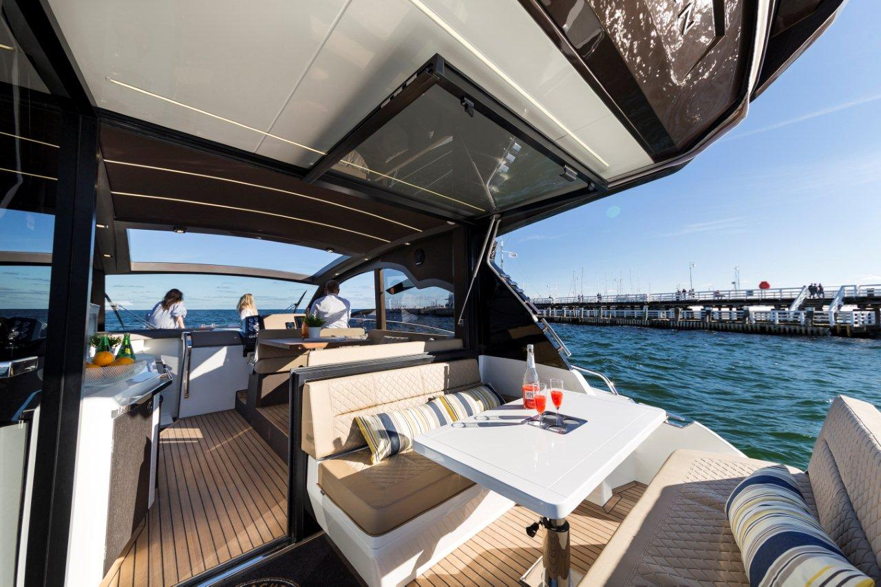 Galeon 425 HTS External image 24