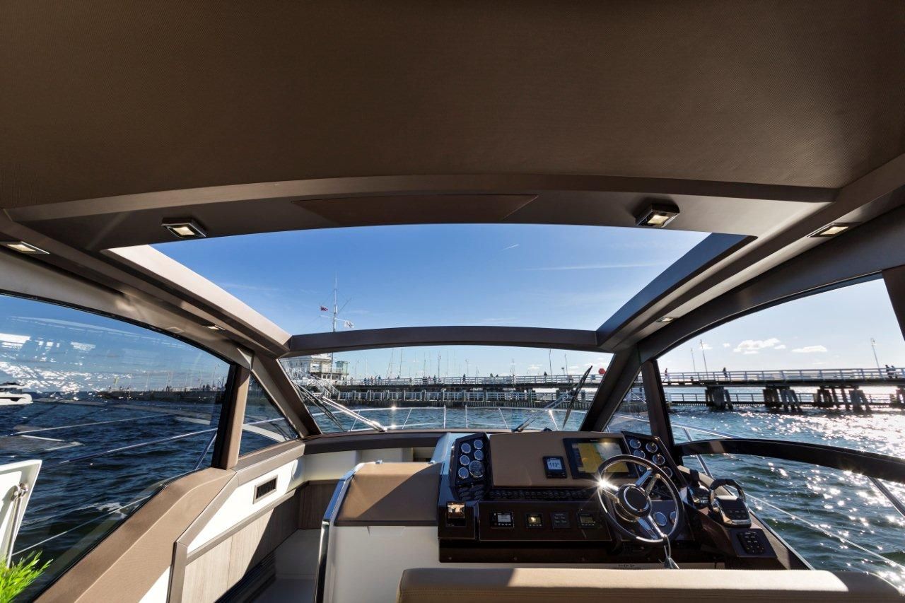 Galeon 425 HTS External image 30