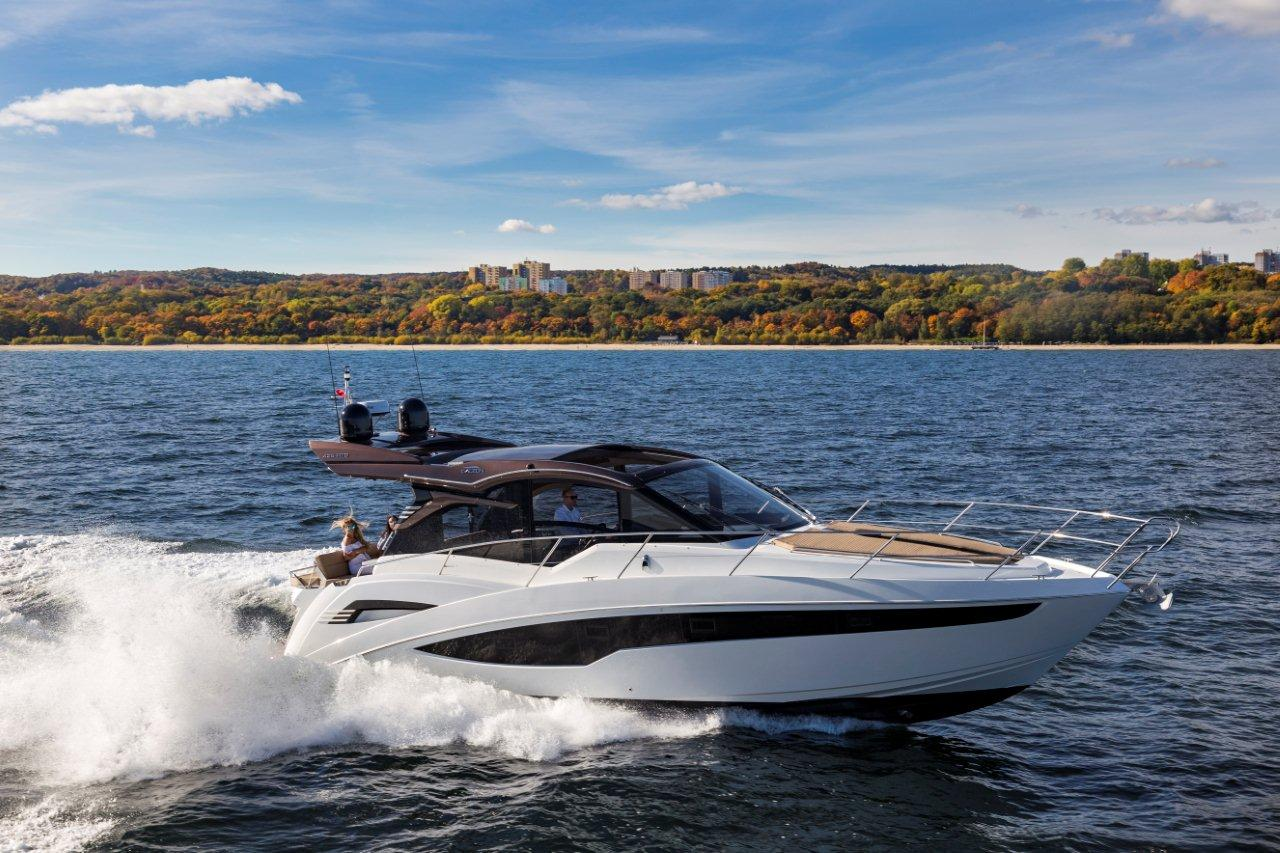Galeon 425 HTS External image 31