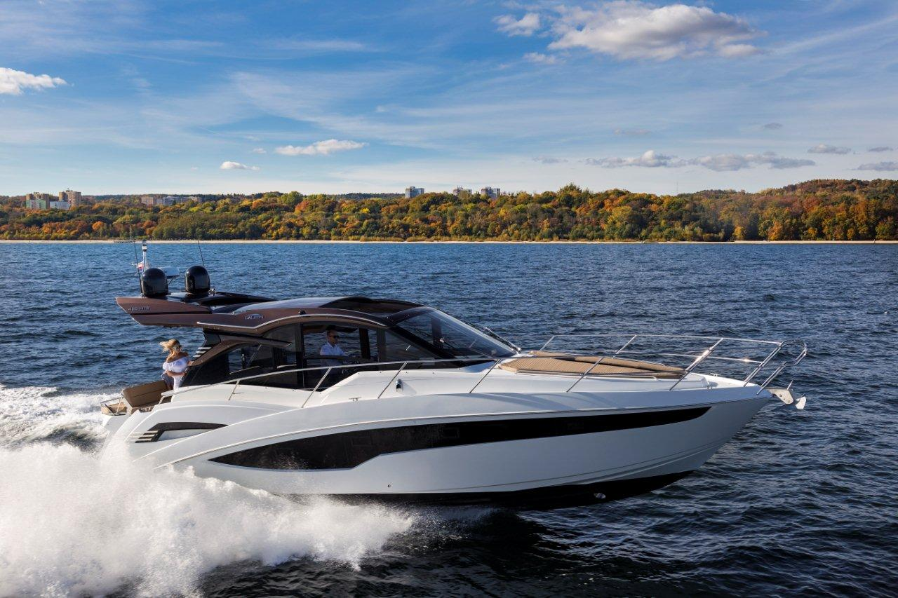 Galeon 425 HTS External image 33