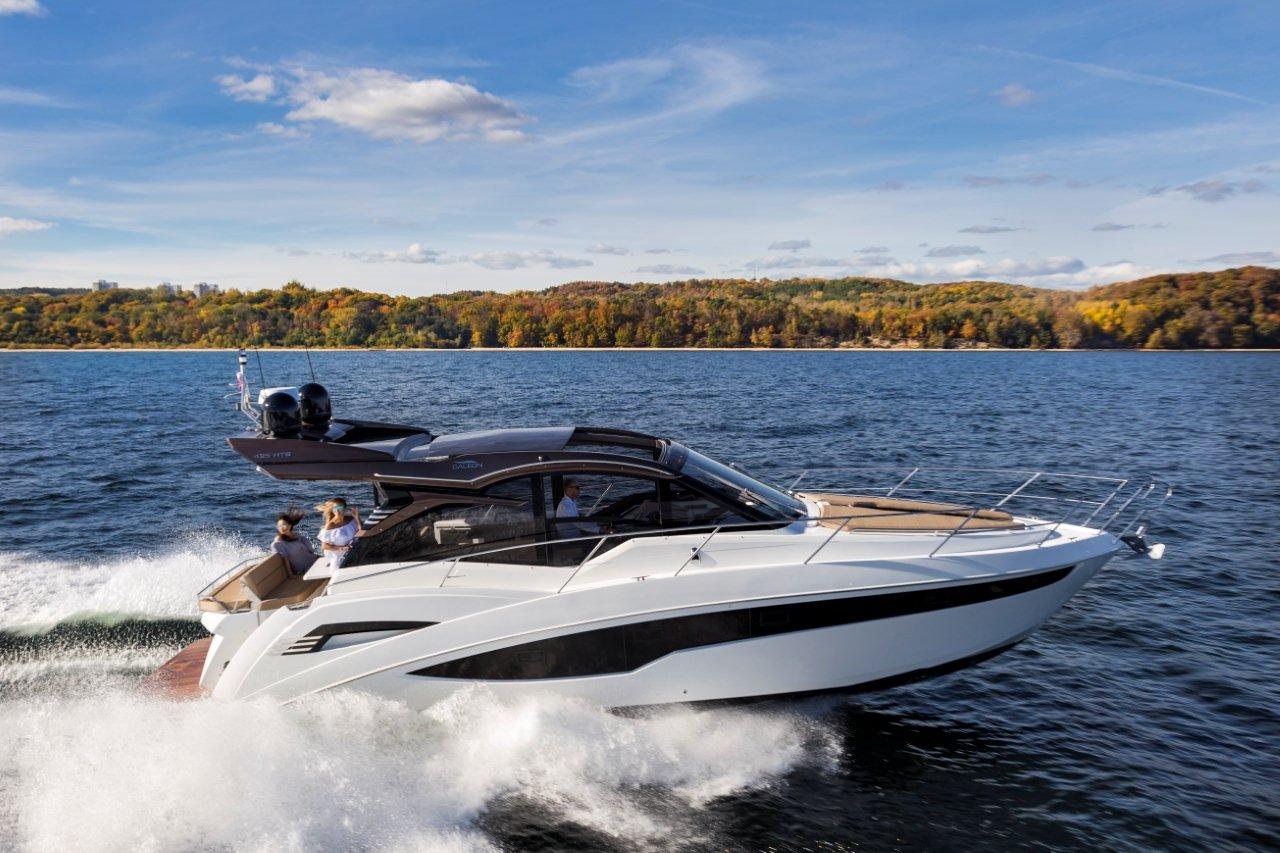Galeon 425 HTS External image 34