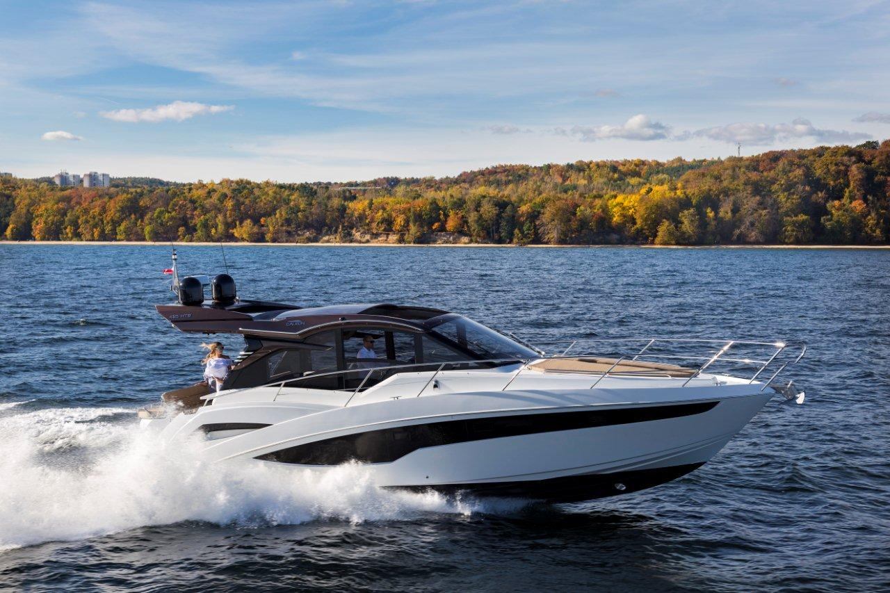 Galeon 425 HTS External image 35