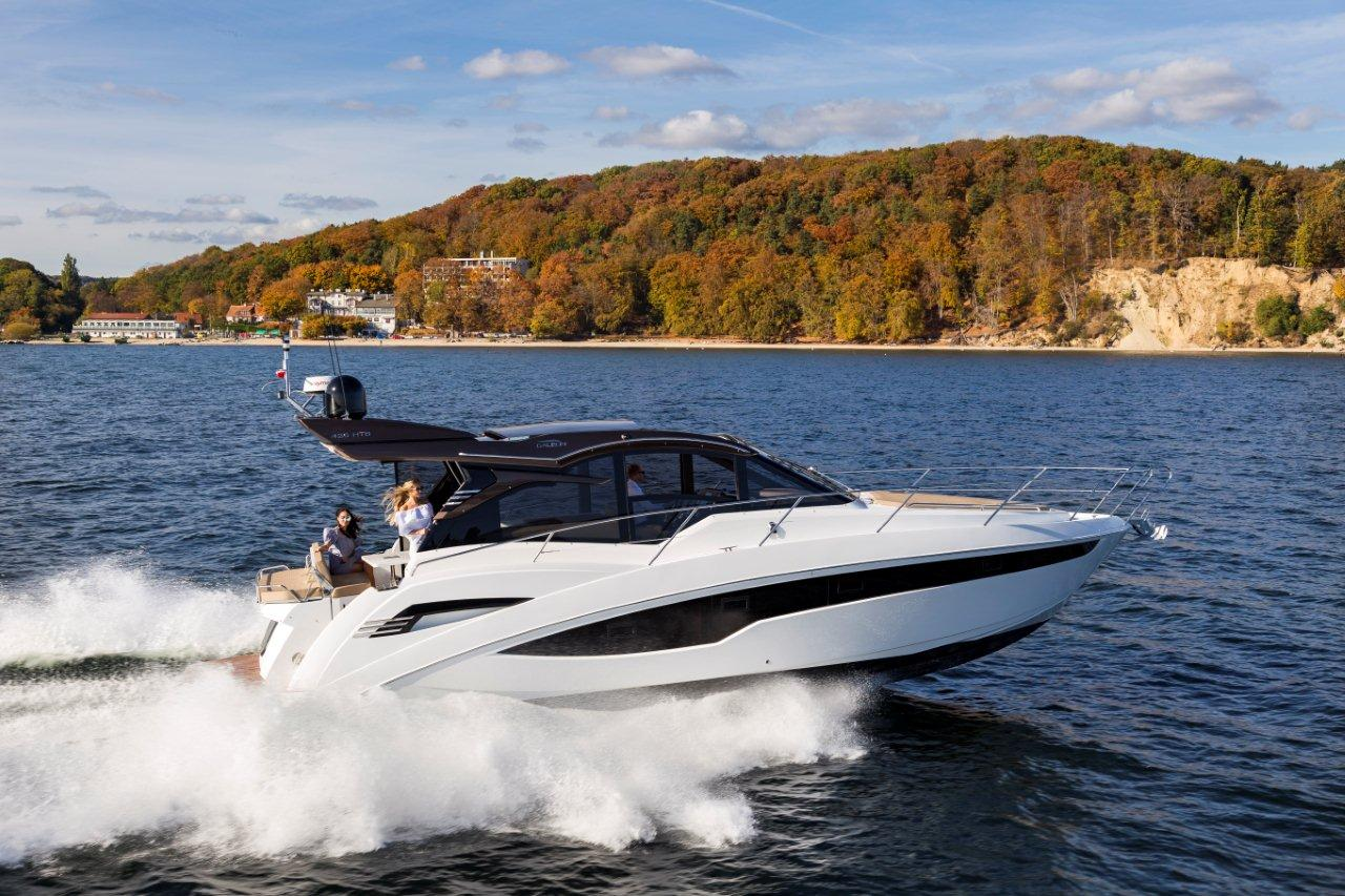 Galeon 425 HTS External image 37
