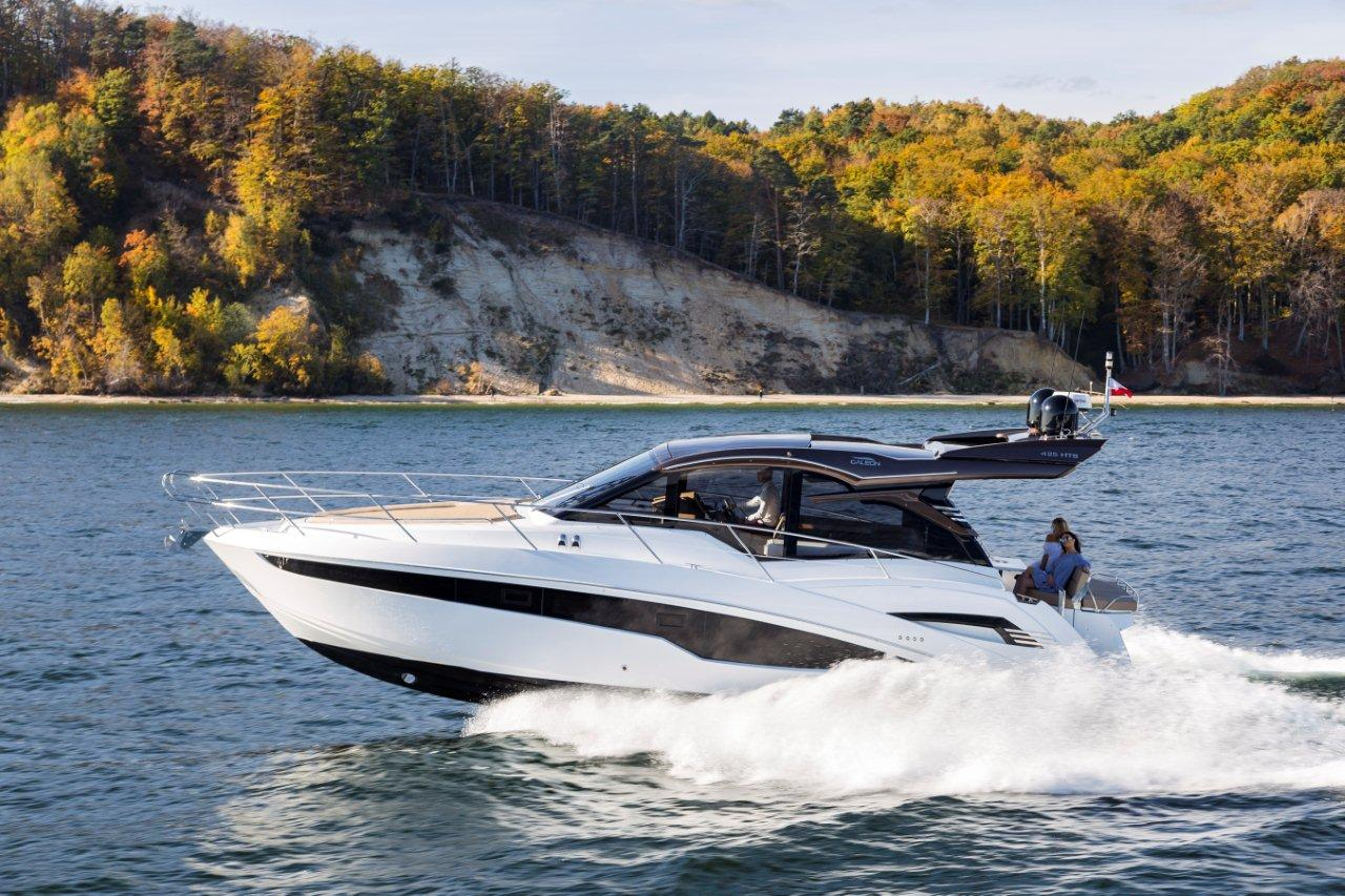 Galeon 425 HTS External image 40