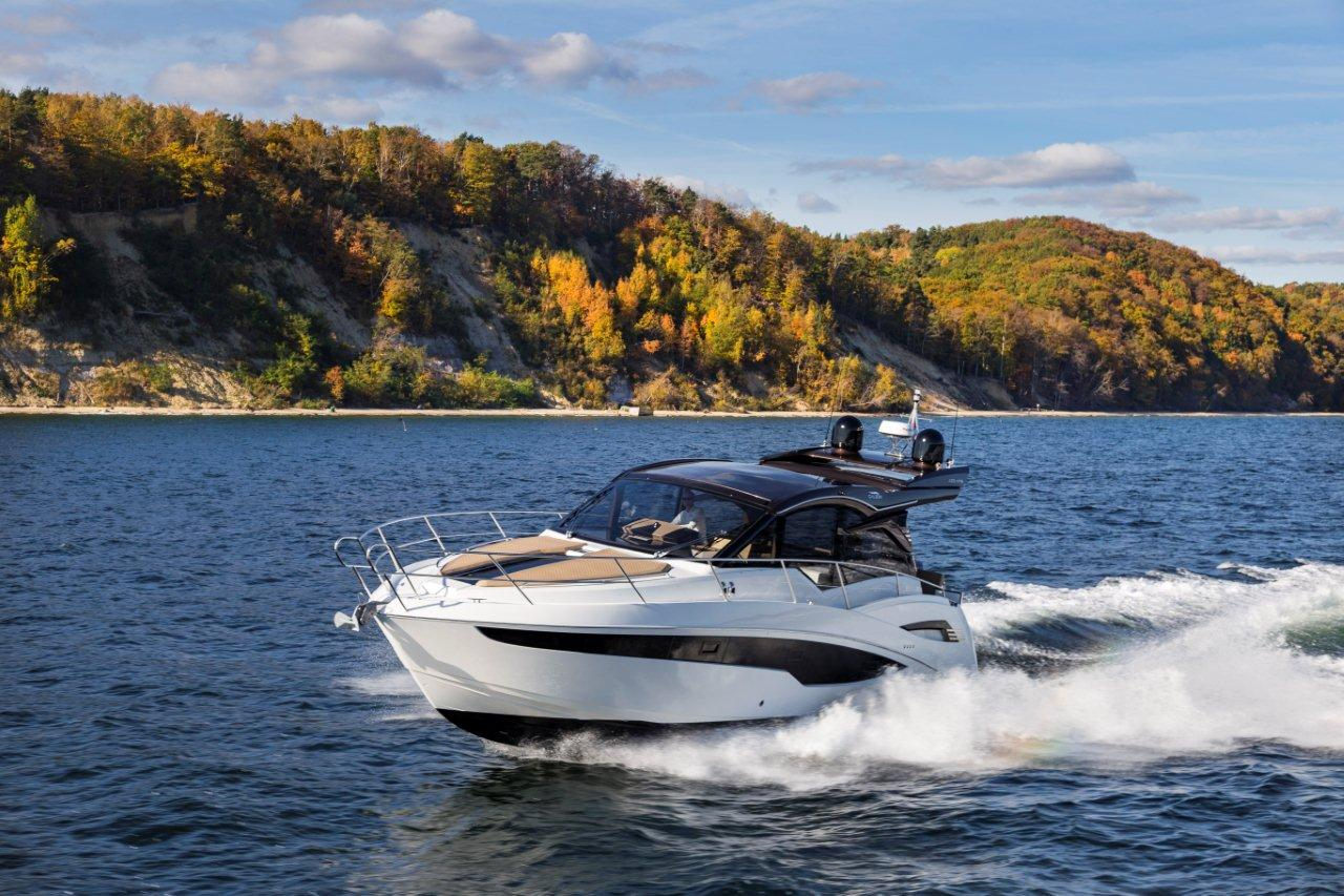 Galeon 425 HTS External image 41
