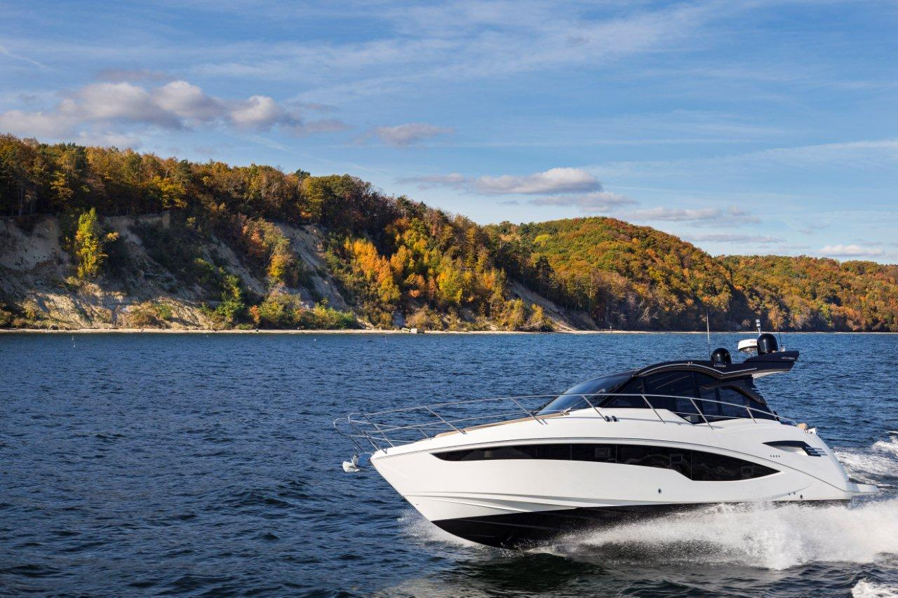 Galeon 425 HTS External image 42