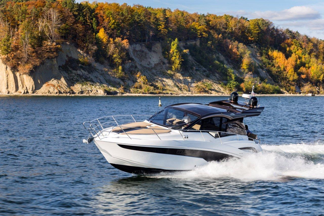 Galeon 425 HTS External image 43