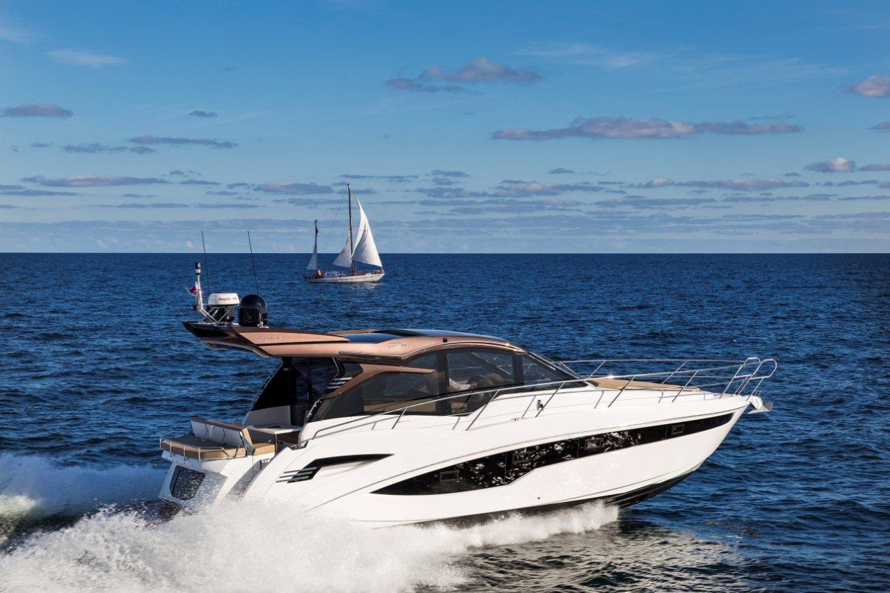 Galeon 425 HTS External image 44