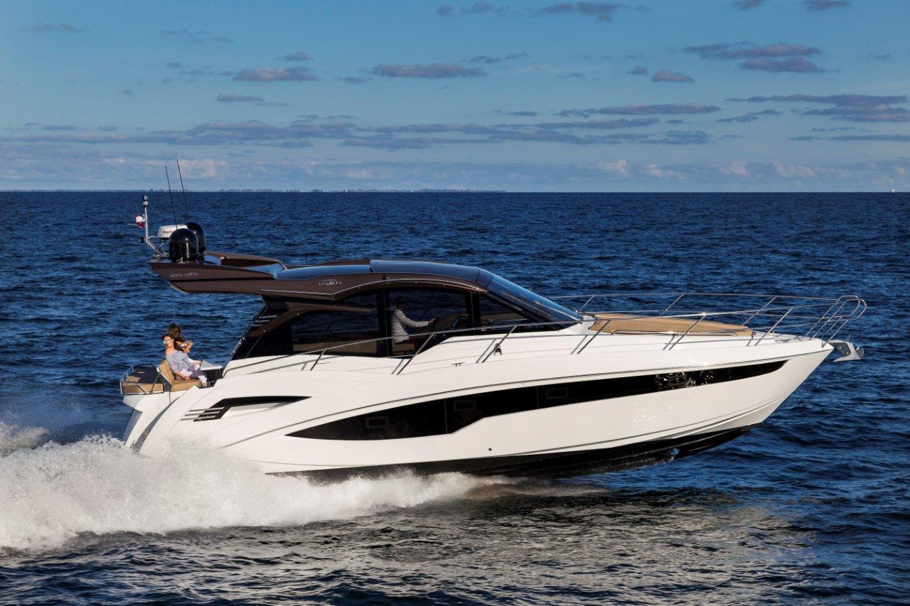 Galeon 425 HTS External image 45