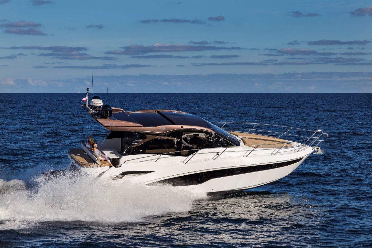 Galeon 425 HTS External image 46