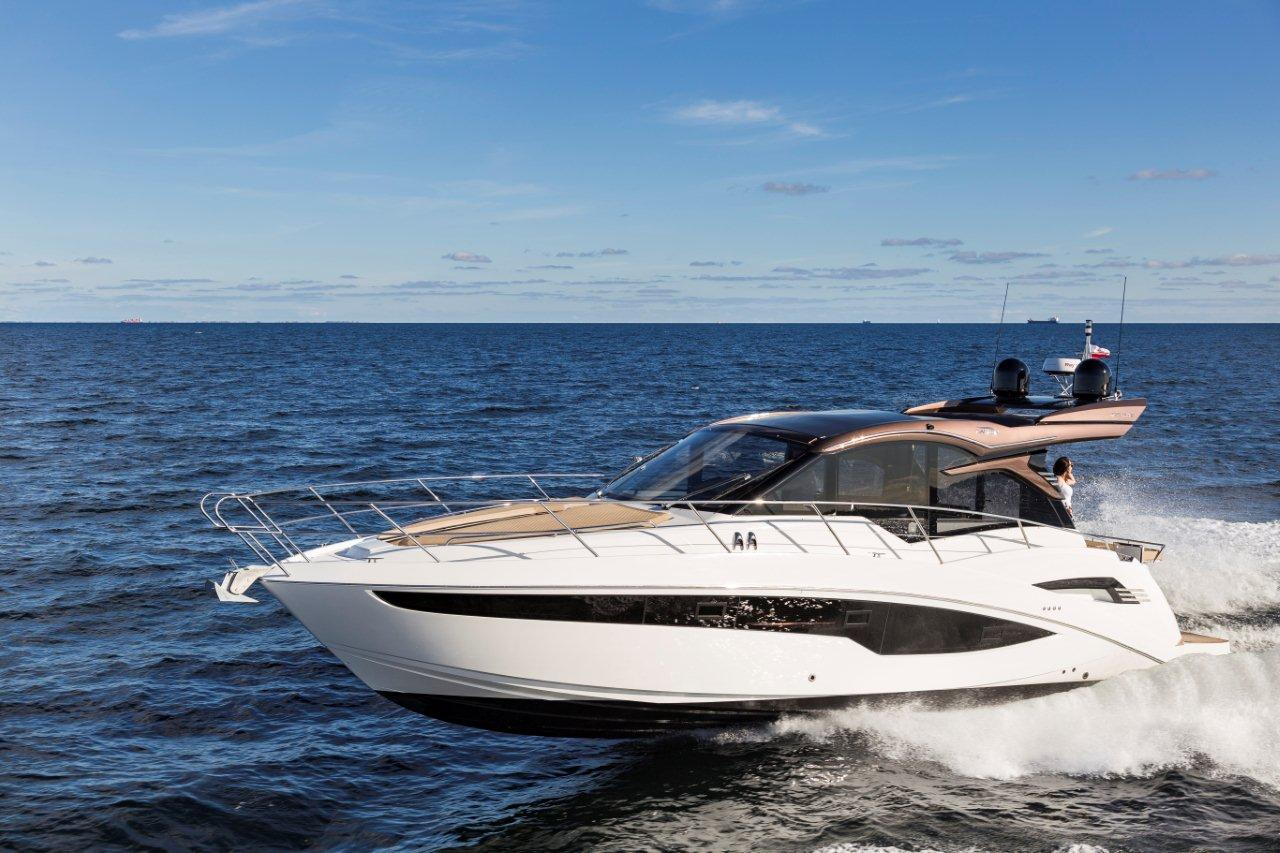 Galeon 425 HTS External image 8