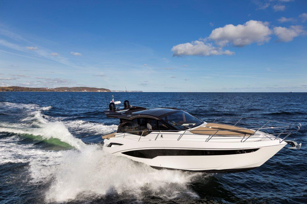 Galeon 425 HTS External image 9