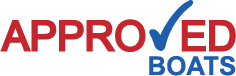 approvedboats.com logo