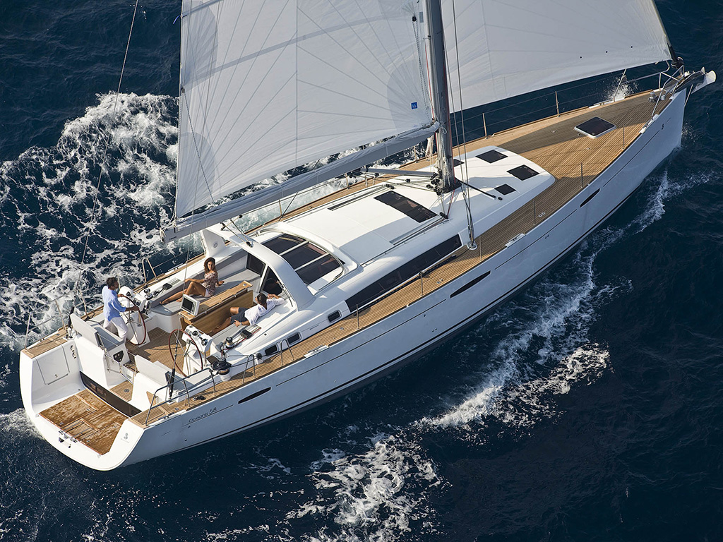 Popular Sail Boat Brand Searches - Approved Boats