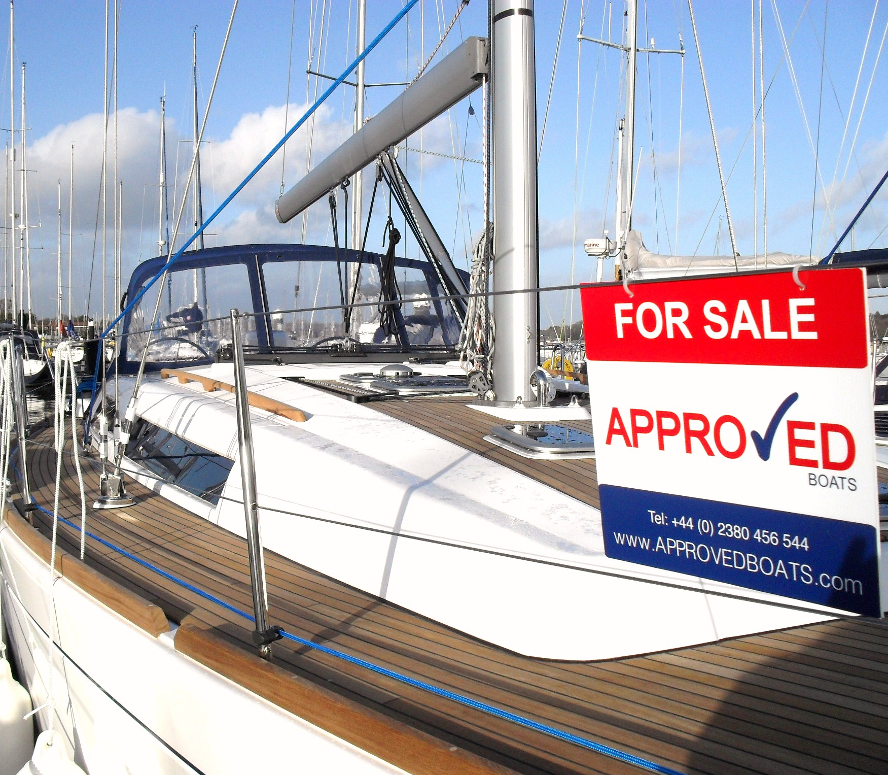 Boats for Sale - Approved Boats