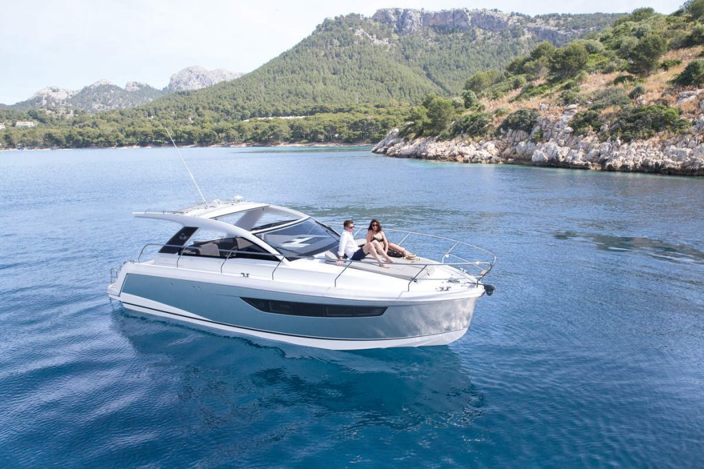 Sealine Boats for Sale - Approved Boats