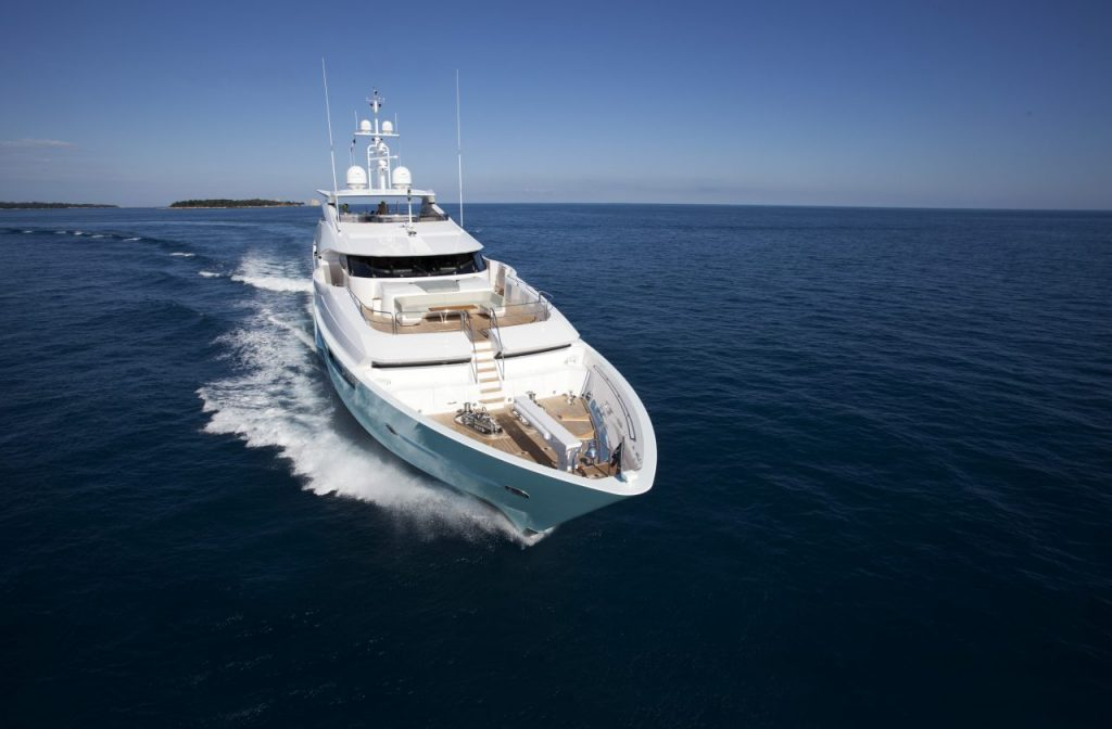 Sunseeker Yachts for Sale - Approved Boats